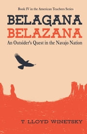 Belagana-Belazana ebook by T. Lloyd Winetsky