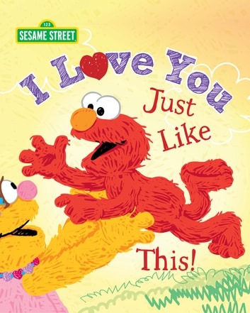 I Love You Just Like This! ebook by Lillian Jaine