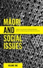Maori and Social Issues ebook by Tracey McIntosh, Malcolm Mulholland