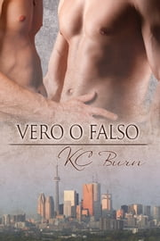 Vero o falso Ebook di KC Burn