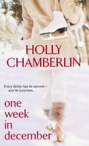 One Week In December ebook by Holly Chamberlin