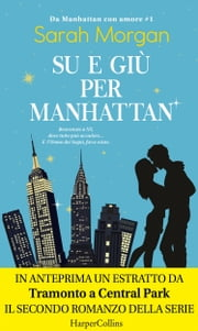 Su e giù per Manhattan eBook by Sarah Morgan