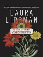 The Crack Cocaine Diet ebook by Laura Lippman