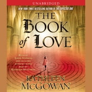 The Book of Love audiobook by Kathleen McGowan