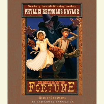 Emily's Fortune audiobook by Phyllis Reynolds Naylor