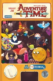 Adventure Time #38 ebook by Chris Hastings,Zachary Sterling