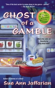 Ghost of a Gamble ebook by Sue Ann Jaffarian