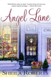 Angel Lane ebook by Sheila Roberts
