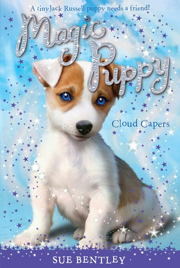 Cloud Capers #3 ebook by Sue Bentley