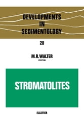 Stromatolites ebook by Walter, M.R.