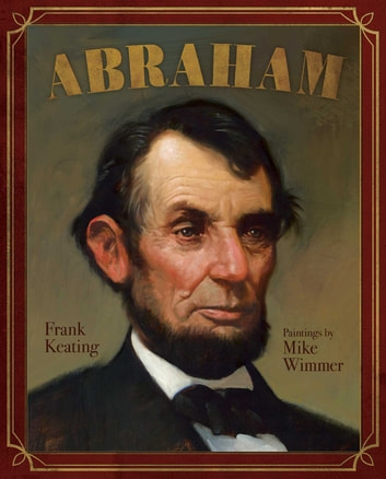 Abraham ebook by Frank Keating