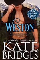 Weston ebook by Kate Bridges