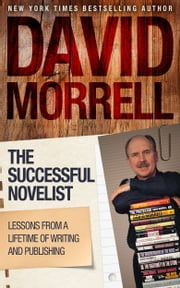The Successful Novelist ebook by David Morrell