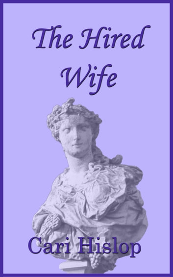 The Hired Wife ebook by Cari Hislop