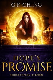 Hope's Promise ebook by G. P. Ching