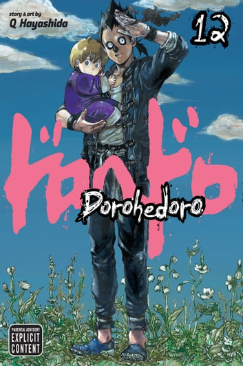 Dorohedoro, Vol. 12 ebook by Q Hayashida