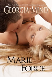 Georgia on My Mind ebook by Marie Force