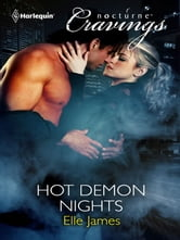 Hot Demon Nights ebook by Elle James