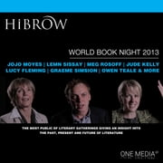 HiBrow: World Book Night 2013 audiobook by Graeme Simsion, Lucy Fleming, Jojo Moyes,...