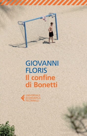 Il confine di Bonetti ebook by Giovanni Floris