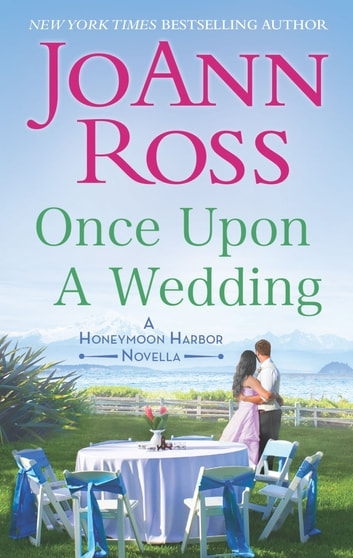 Once Upon a Wedding 電子書 by JoAnn Ross