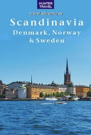Travel Adventures - Scandinavia (2nd Ed.) ebook by Henrik  Berezin