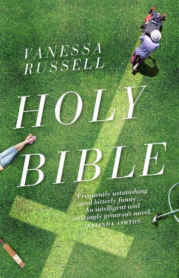 Holy Bible ebook by Vanessa Russell