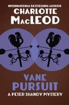 A pint of murder ebook by charlotte macleod 9781453277454 vane pursuit ebook by charlotte macleod fandeluxe Epub