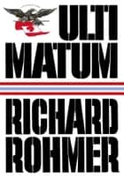 Ultimatium ebook by Richard Rohmer