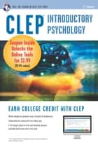 CLEP Introductory Psychology w/ Online Practice Exams ebook by Don J Sharpsteen