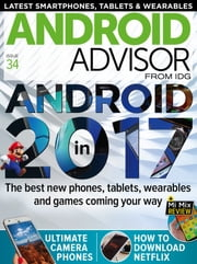 Android Advisor - Issue# 34 - Seymour magazine