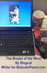 The Breaks of the Wind ebook by Blogcat