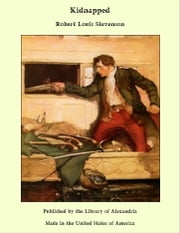 Kidnapped ebook by Robert Louis Stevenson