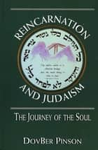 Reincarnation and Judaism ebook by DovBer Pinson