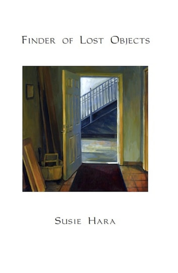 Finder of Lost Objects ebook by Susie Hara