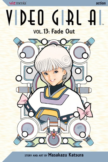 Video Girl Ai, Vol. 13 ebook by Masakazu Katsura