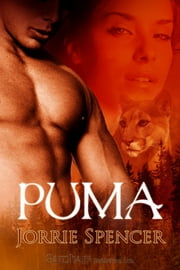 Puma ebook by Jorrie Spencer
