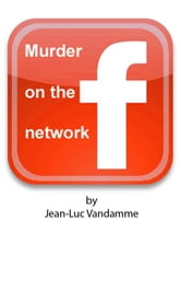 Murder on the network F ebook by Jean-Luc Vandamme