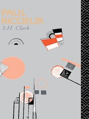 Paul Ricoeur ebook by Steven H. Clark