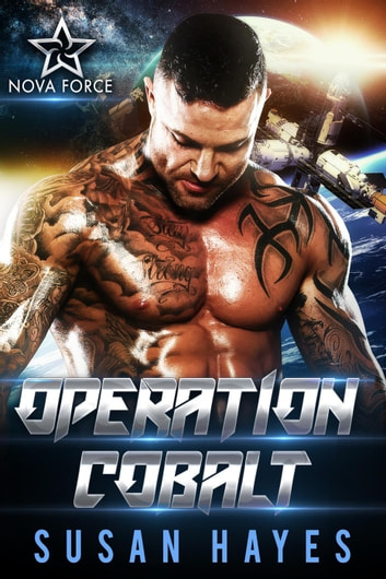 Operation Cobalt - Nova Force, #2 ebook by Susan Hayes