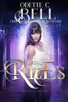 Legal Rites Book Two - Legal Rites, #2 ebook by Odette C. Bell