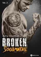 Broken Soulmates - Vol. 2/3 ebook by Amy Hopper