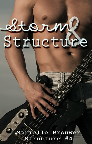 Storm & Structure ebook by Marielle Brouwer