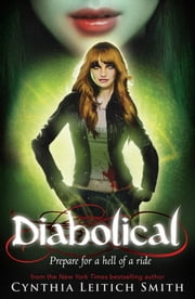 Diabolical ebook by Cynthia Leitich Smith