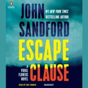 Escape Clause audiobook by John Sandford