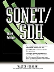 Sonet/SDH Third Edition ebook by Goralski, Walter