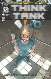 Think Tank #1 ebook by Matt Hawkins, Rahsan Ekedal, Brian Reber
