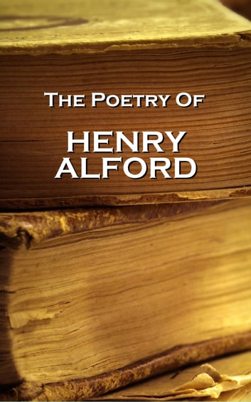 Henry Alford, The Poetry ebook by Henry Alford