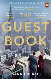The Guest Book - The New York Times Bestseller ebook by Sarah Blake
