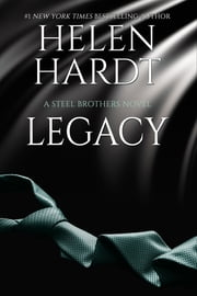 Legacy ebook by Helen Hardt